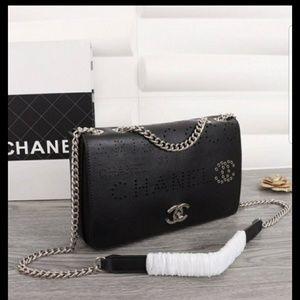 Chanel 9 x 5 x 2.5